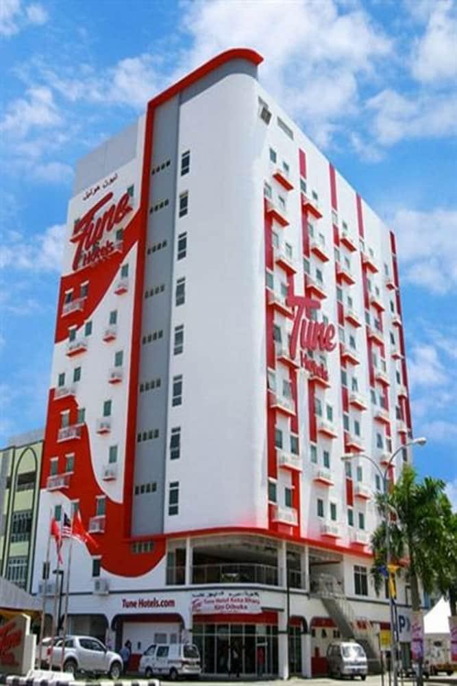 Tune Hotel Amsterdam