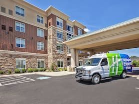 Holiday Inn Express Hotel & Suites Dayton South - I-675, an IHG Hotel