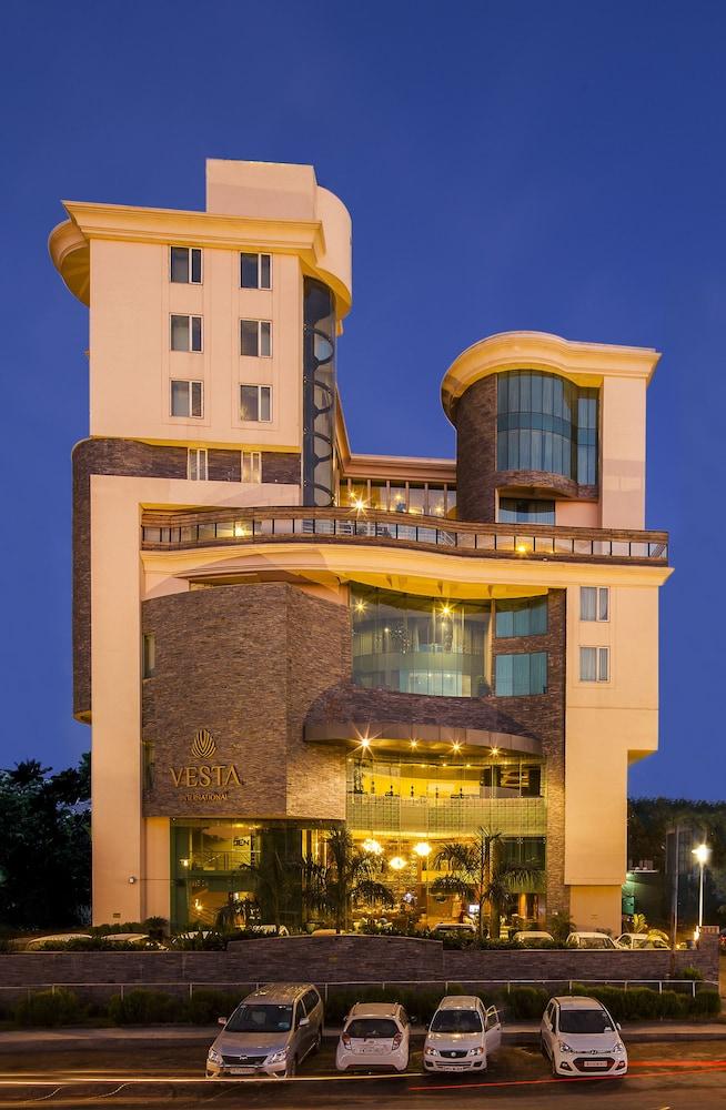 Vesta International 2019 Room Prices 37 Deals Reviews Expedia