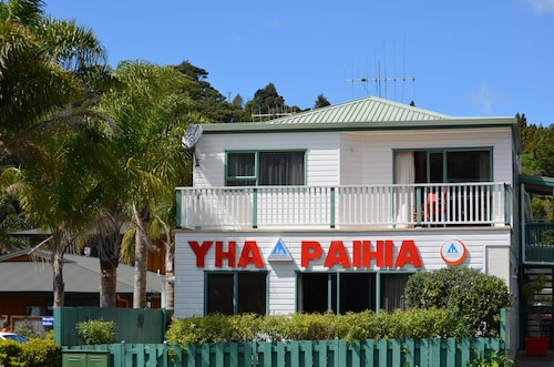 YHA Bay of Islands Paihia