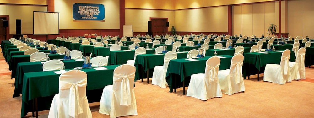 Meeting Facility, Resorts World Langkawi