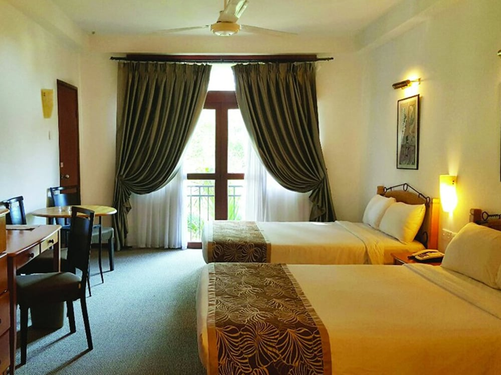 Room, Resorts World Langkawi