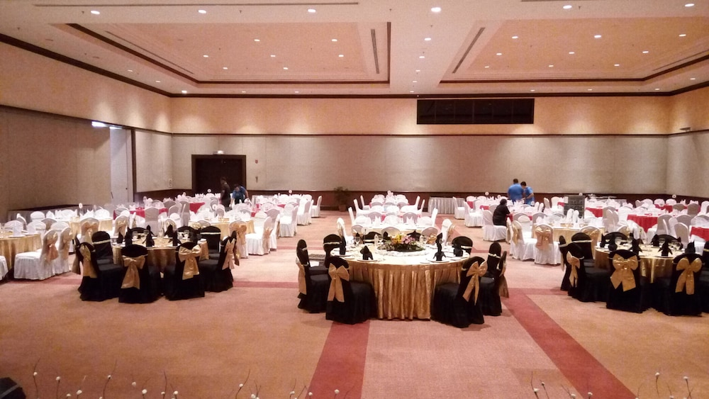 Ballroom, Resorts World Langkawi