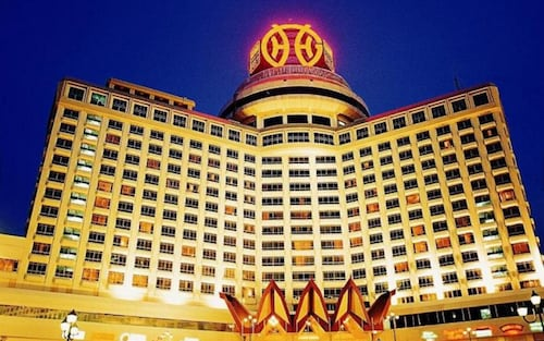 Resorts World Genting - Genting Grand