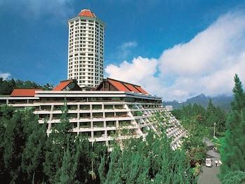 Resorts World Awana