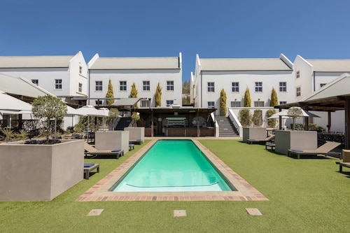 Protea Hotel by Marriott Cape Town Durbanville