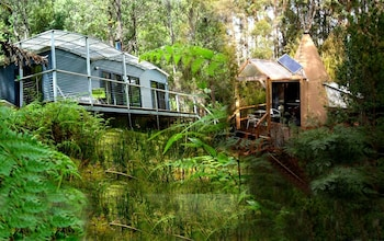 Huon Bush Retreats Tasmania Australia