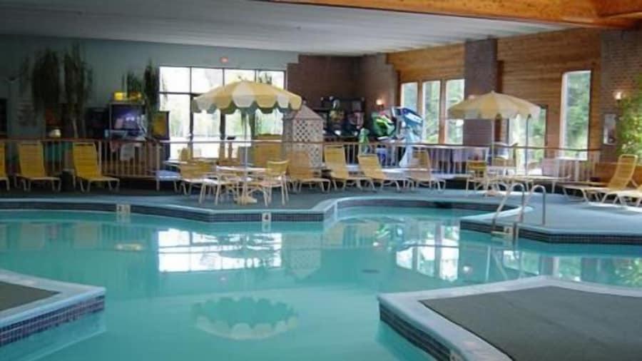 Pocono Resort Conference Center - POCONO MOUNTAINS