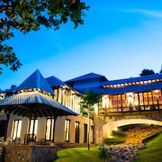 Pawanthorn Luxury Pool Villa Samui