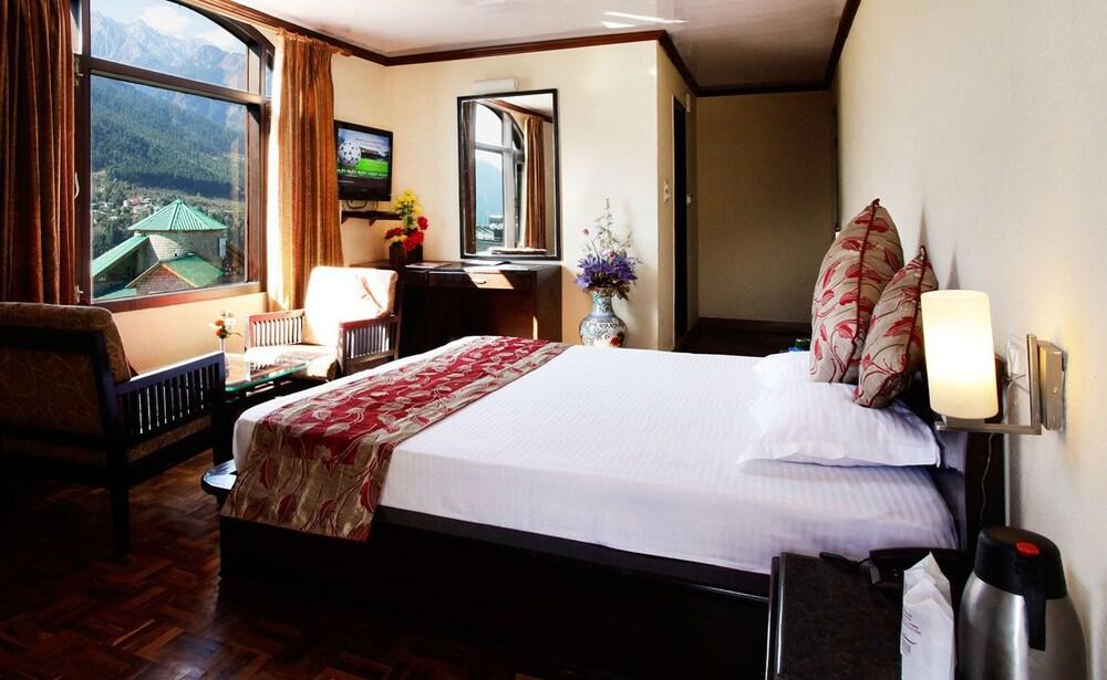 プライド デ ヴィヴェンディ リゾート マナリPride De Vivendi Resort Manali.高級クラスユーザー評価