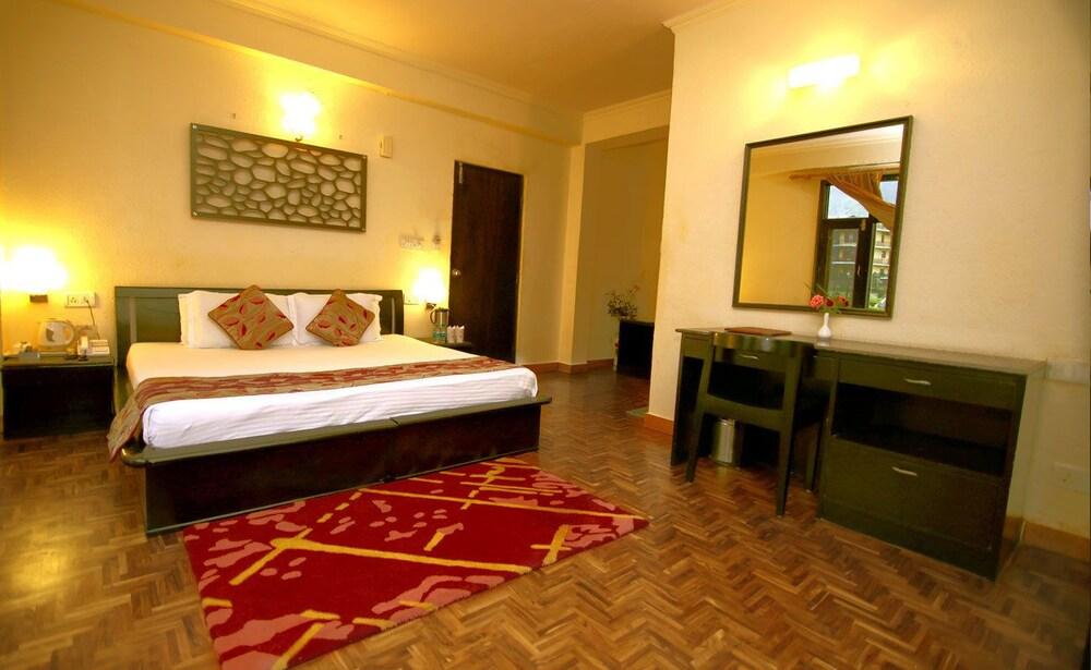 プライド デ ヴィヴェンディ リゾート マナリDe Vivendi Resorts Manali高級クラスユーザー評価