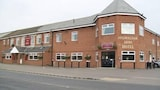 Fitzwilliam Arms Hotel - Rotherham Hotels