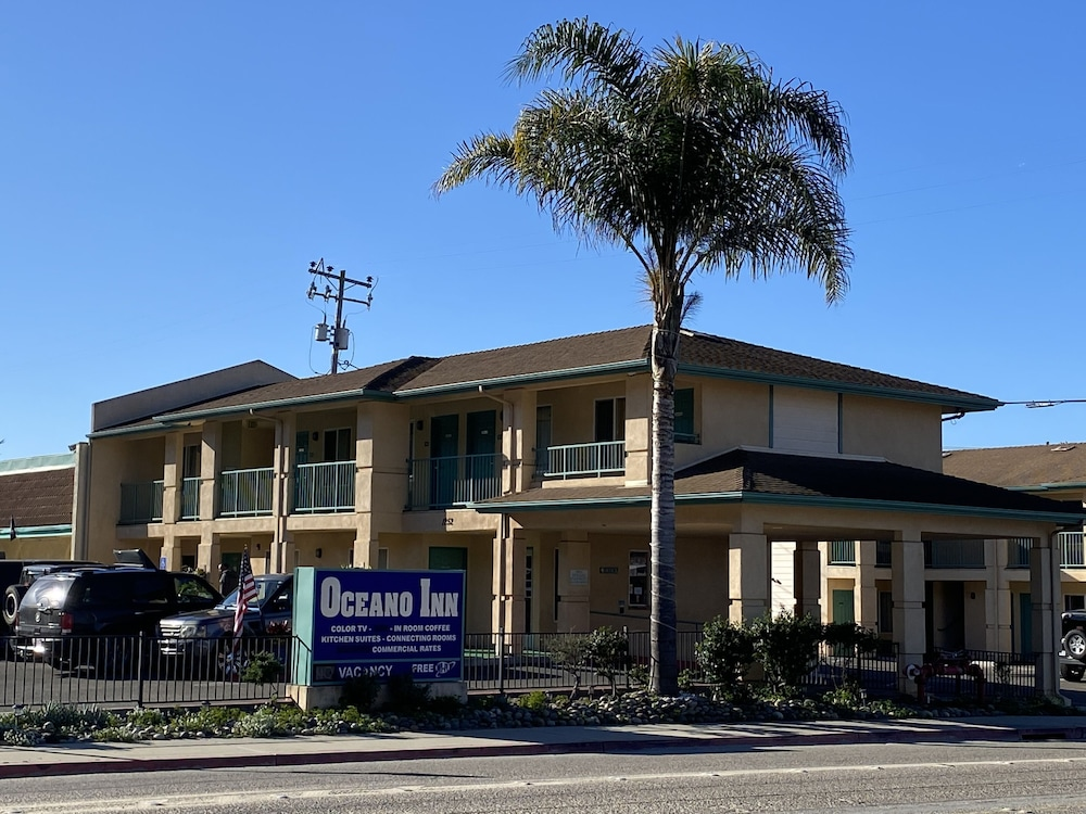 Featured Image, Oceano Inn