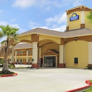 Days Inn Humble/Intercontinental Airport