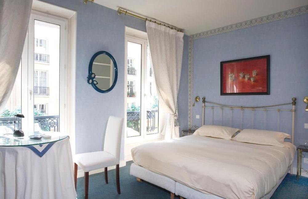Hôtel Atlantis Saint-Germain-des-Prés in Paris | Hotel Rates