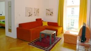 Daunenbettdecken, individuell dekoriert, individuell eingerichtet