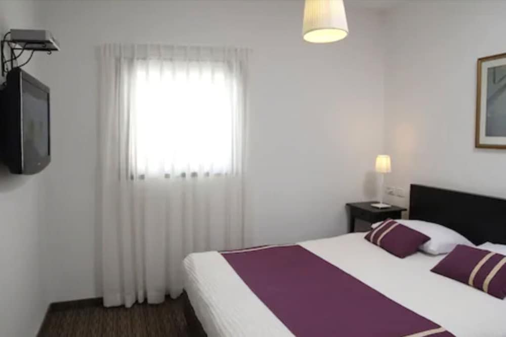 Room, Arbel Suites Hotel