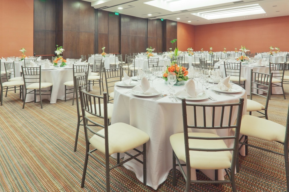 Banquet Hall, Holiday Inn Bogota Airport
