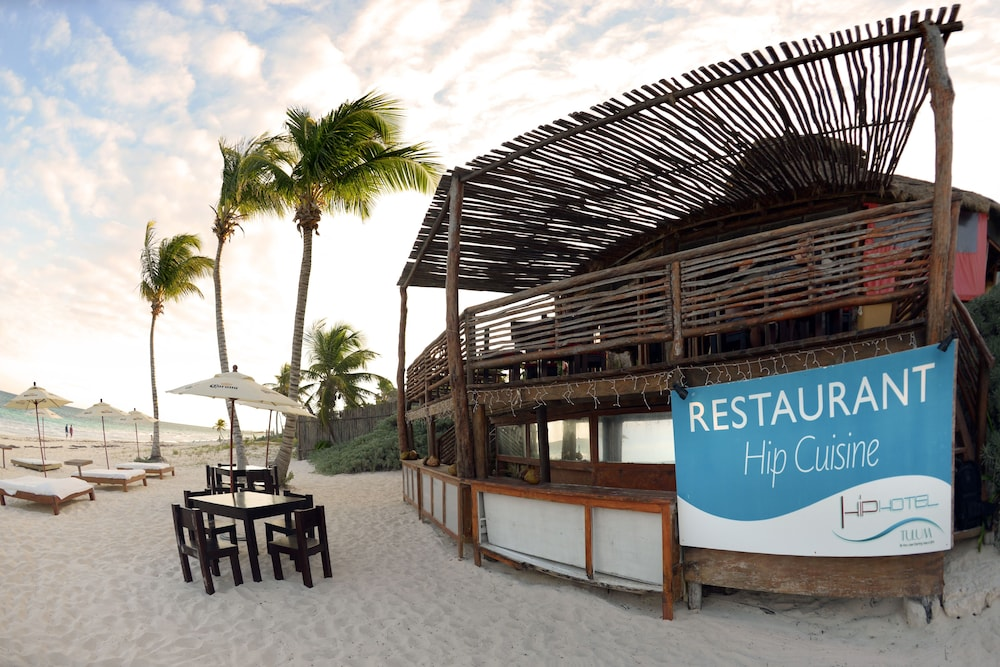 Hip hotel tulum reviews photos rates for Hippest hotels