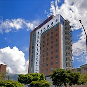 Hotel Tryp Medellin