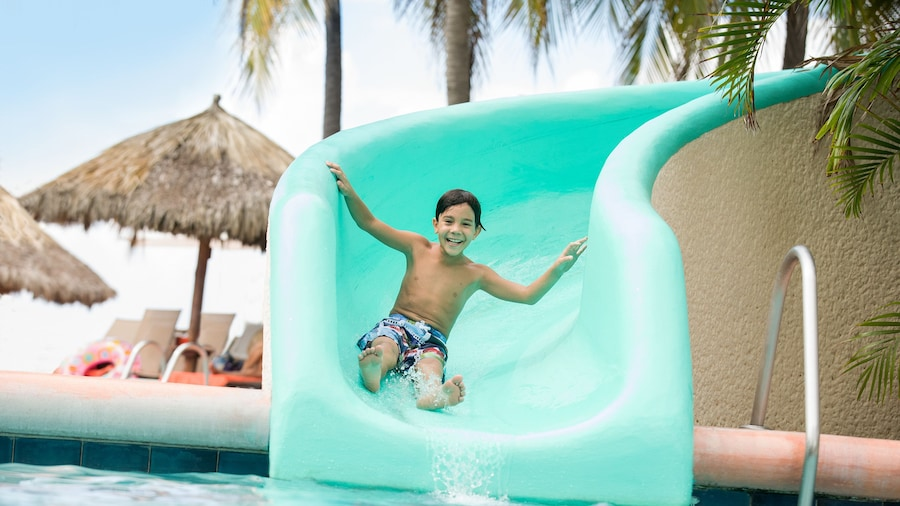 Sunscape Dorado Pacifico Ixtapa Resort & Spa, All Inclusive