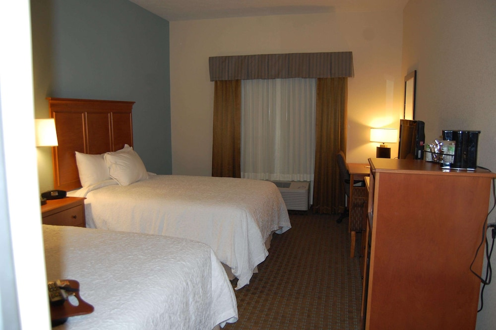 Room, Hampton Inn Sidney NE