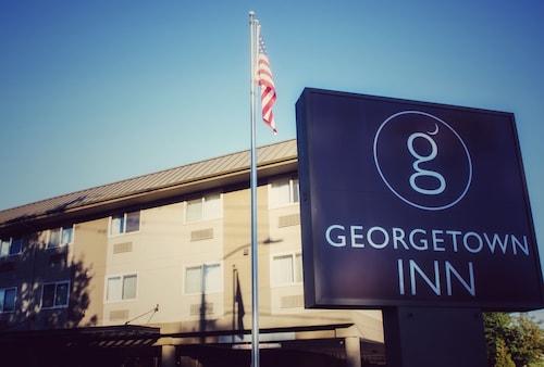 Great Place to stay Georgetown Inn near Seattle