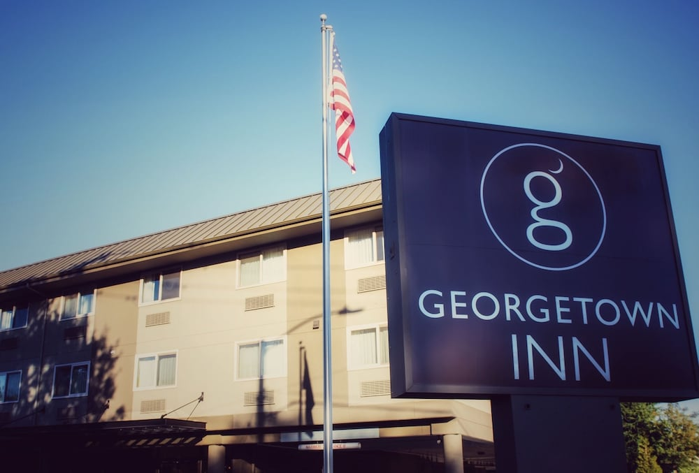 Featured Image, Georgetown Inn