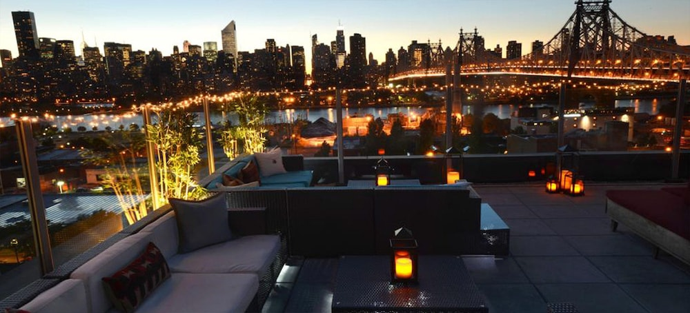 Featured Image, Z NYC Hotel
