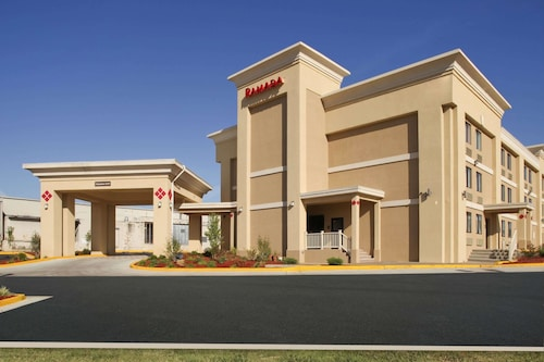 Check Expedia for Availability of Ramada by Wyndham Tulsa