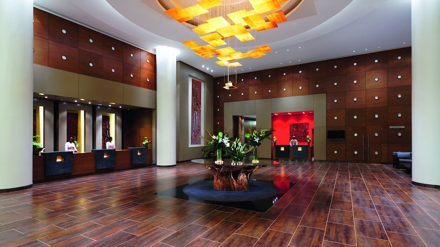 Movenpick Ambassador Hotel Accra