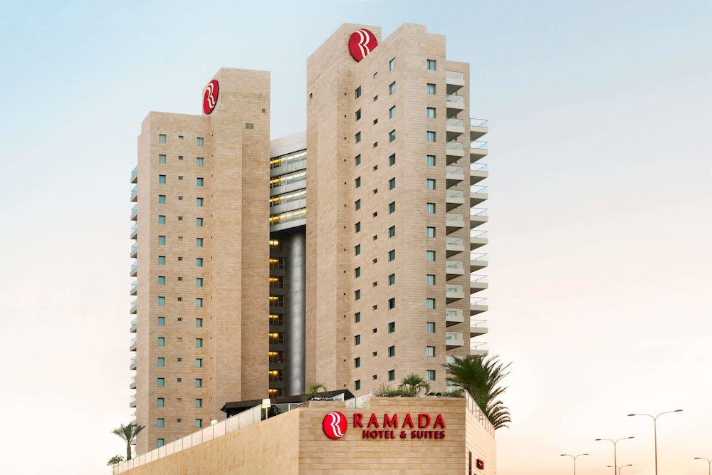 Featured Image, Ramada Hotel & Suites by Wyndham Netanya