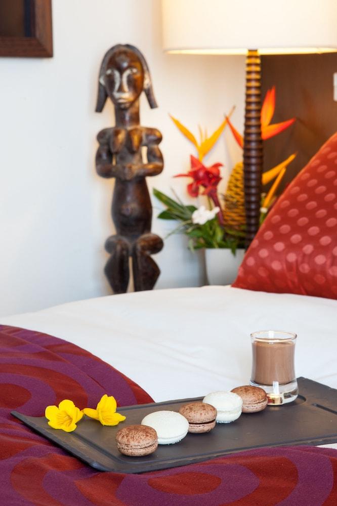 Cheap Hotels In Malabo