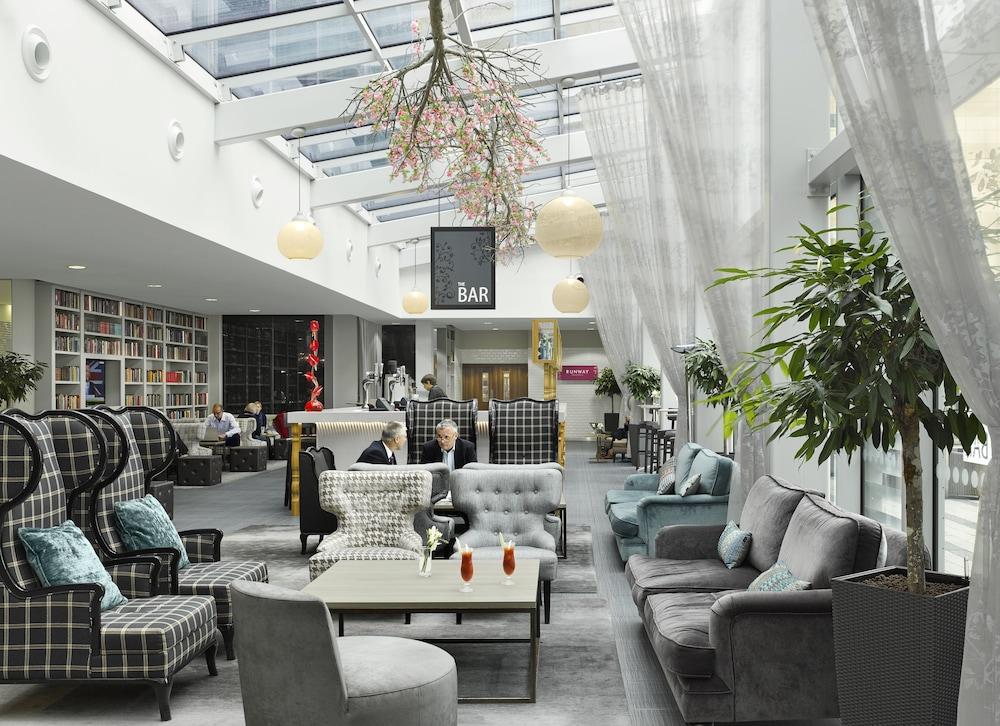 Radisson Blu Hotel East Midlands Airport Reviews Photos