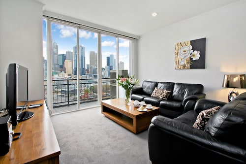 Southbank Apartments 28 Southgate