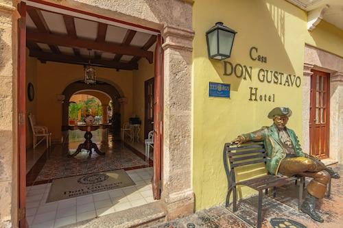 카사 돈 구스타보 부티크 호텔
