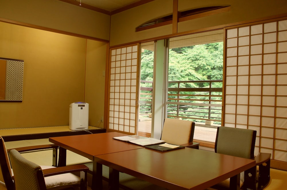 Meeting Facility, Sansuirou Ryokan