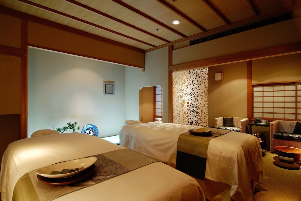 Treatment Room, Sansuirou Ryokan