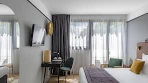 1 dormitorio, sábanas italianas Frette, ropa de cama de alta calidad