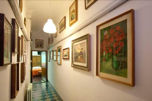 Soggiorno Santa Reparata, Florenz - Empfehlungen, Fotos & Angebote ...