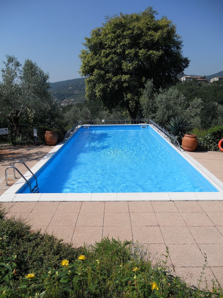 Pool, Agriturismo Renzano Garden Apartments