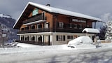 Le Gotty - La Clusaz Hotels