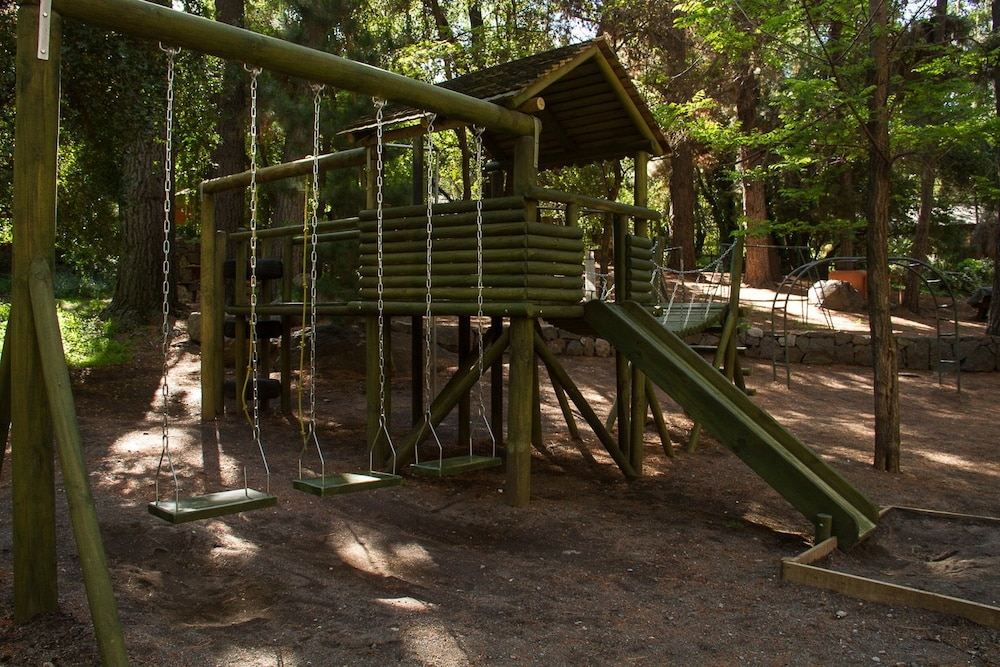 Children's Play Area - Outdoor, Cascada de las Animas