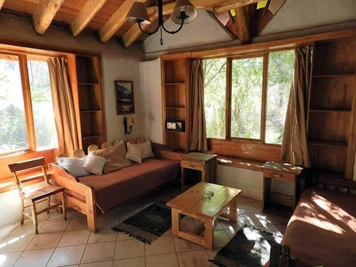 Living Area, Cascada de las Animas