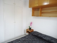 Apartment, 1 Bedroom, City View (Tamarindos 1K)