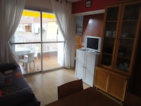 Family Apartment, 2 Bedrooms (Americas 4A)