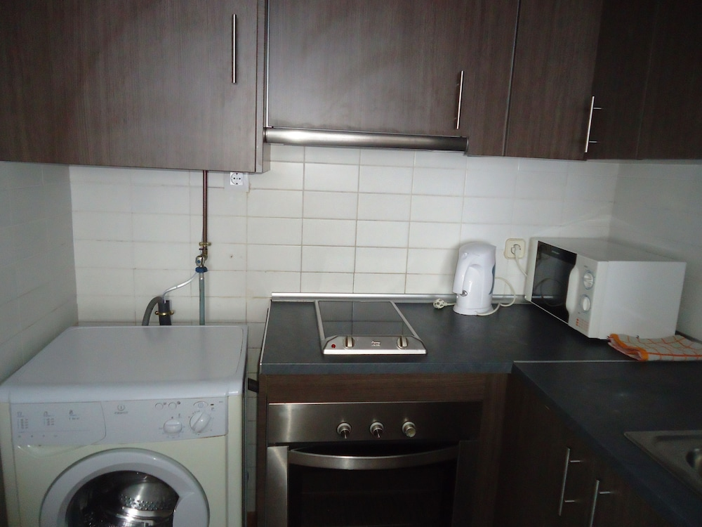 Superior Apartment, 2 Bedrooms (Aloe 2 10) - In-Room Kitchen