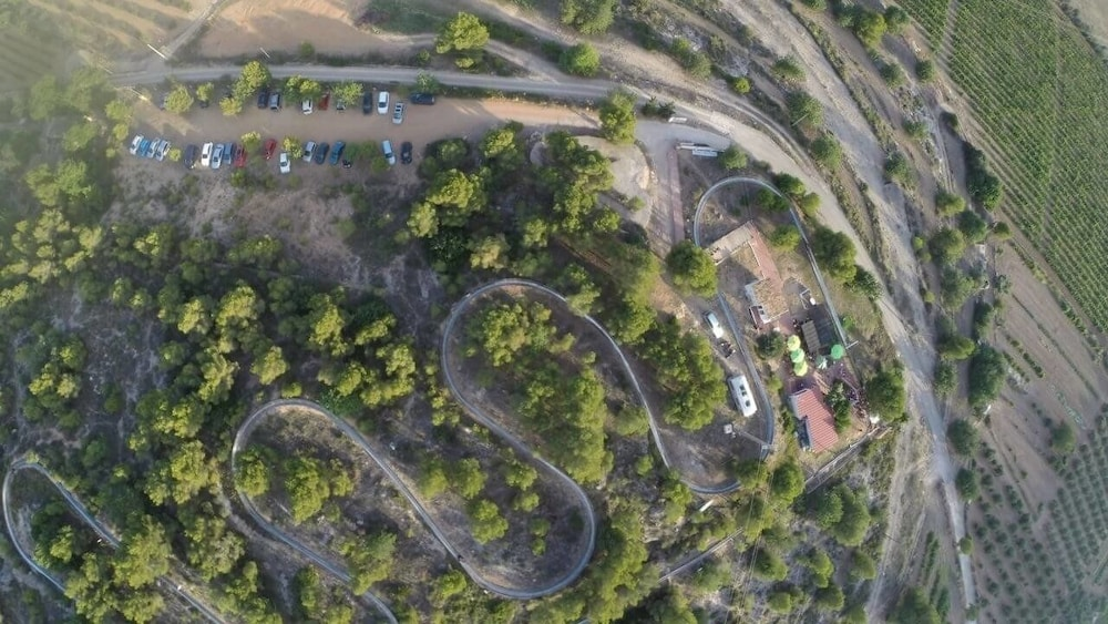Point of Interest, Camping Vendrell Platja