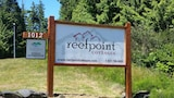 Reef Point Cottages - Ucluelet Hotels