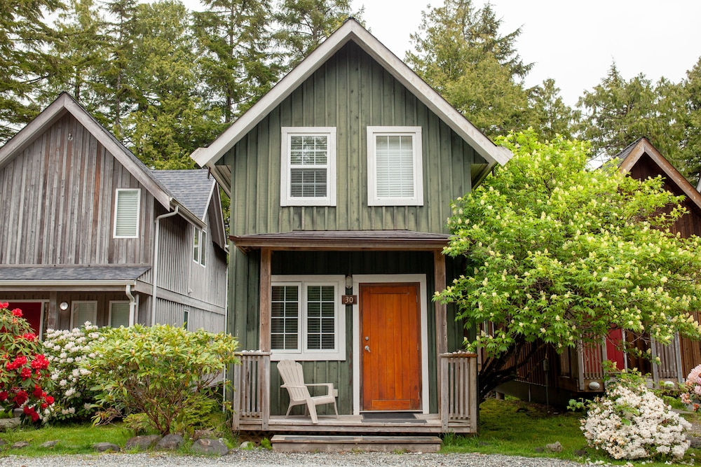 reef point cottages tofino hotelbewertungen 2019 expedia de rh expedia de reef point cottages studio b reef point cottages reviews